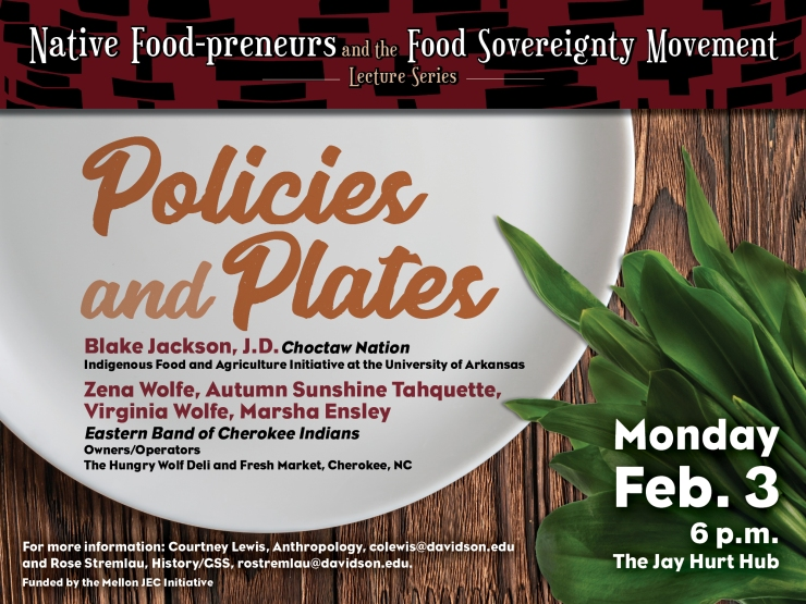 Native Food-preneurs and the Food Sovereignty Movement digital