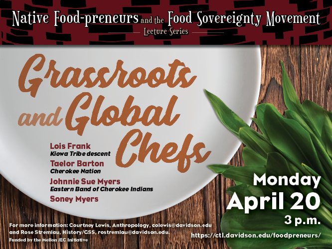 Native Food-preneurs and the Food Sovereignty Movement-Grassroots UPDATE digital